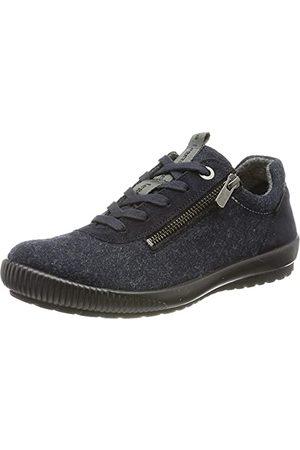 Legero Damskie buty typu sneaker Tanaro, niebieski - Oceano 8000-38.5 EU