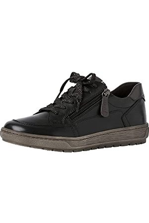 Jana Damskie buty typu sneaker 8-8-23606-27 001, - - 38 EU Weit