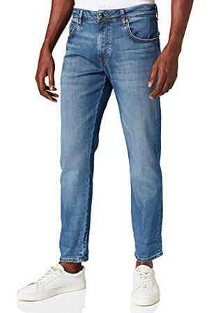 Hackett Męskie spodnie Wiser Wash Lw