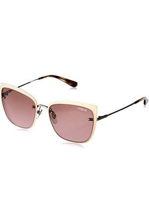 vogue Okulary przeciwsłoneczne unisex, / (323/14), 54 cm