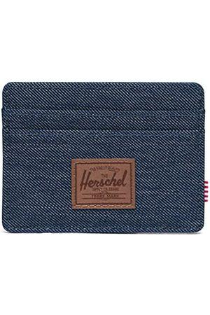Herschel Męski portfel Charlie, - - jeden rozmiar