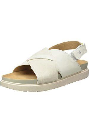 Camel Active Damskie sandały sportowe, białawy - 38 EU