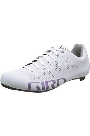 Giro Damskie buty rowerowe Empire Road White Reflective, 5,5 UK 38,5 EU