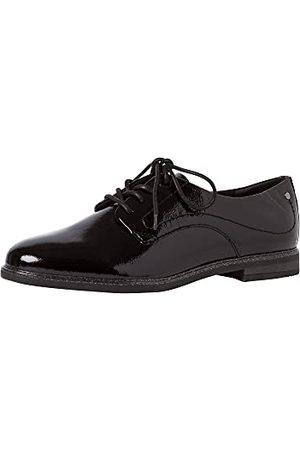 Jana Damskie buty typu sneaker 8-8-23200-27 018, czarny - ^ - 41 EU