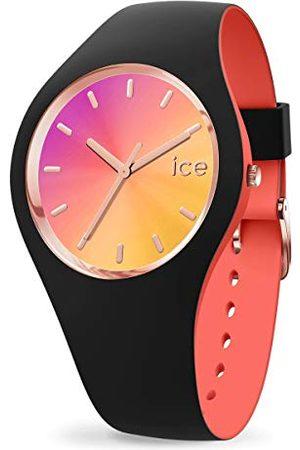 Ice-Watch ICE duo chic California - Damski zegarek na rękę z silikonowym paskiem - 016977 (mały)