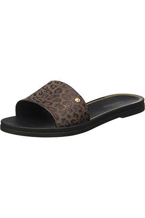 Grendha Damskie sandały Cacau Sublime Slide, 90895 Ounce - 39 eu