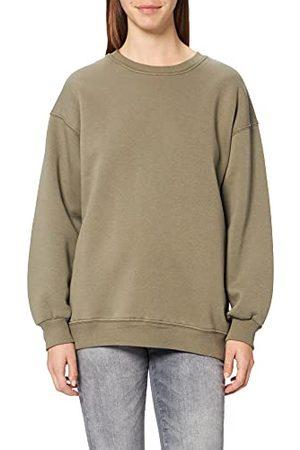 LTB Damski sweter Widoya, Burnt Olive 5780, XS