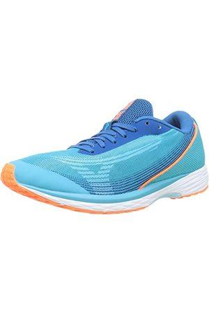 Mizuno Damskie buty do biegania Duel Sonic 2, Niebieska Scuba Blue Scuba Blue - 38.5 EU