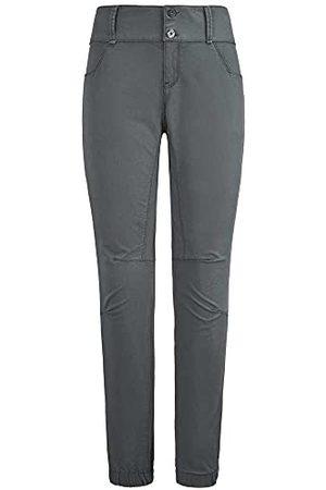 Millet Damskie spodnie Red Wall Pants, Urban chic, 44 PL