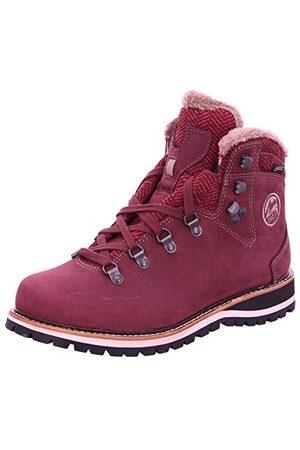 Lowa Damskie buty trekkingowe Wendelstein Warm GTX, - Różowe jagody. - 38 EU