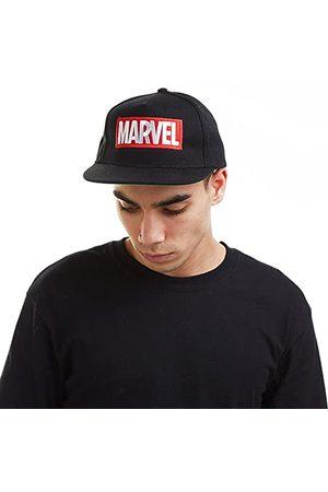 Marvel Męska czapka bejsbolowa, , Jeden rozmiar