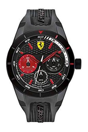 Scuderia Ferrari Męski zegarek na rękę 830439