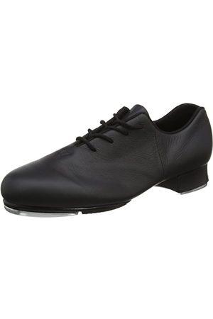 Bloch Tap Flex damskie buty do tańca, - Black - 36 EU