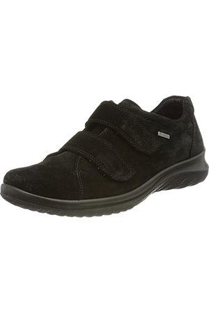 Legero Damskie buty typu sneaker Softboot, Schwarz 000-35 EU