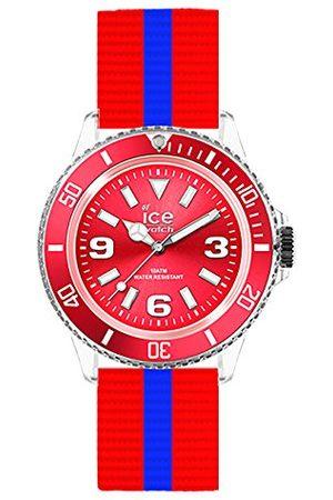 Ice-Watch Unisex - zegarek na rękę Ice United analogowy kwarcowy nylon UN.SO.U.N.14