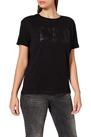LTB Damski t-shirt Vonobi, Black 200, S