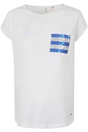 bellybutton Damski t-shirt dla kobiet w ciąży, (Cugar Swizzle 1378), XL