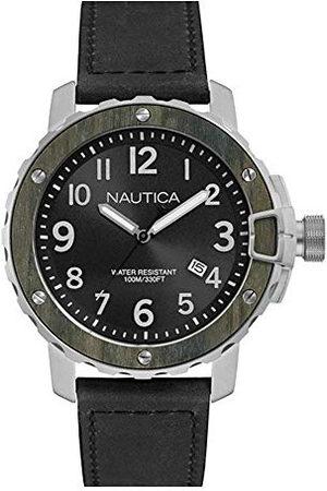 Nautica Zegarek analogowy NAD15011G