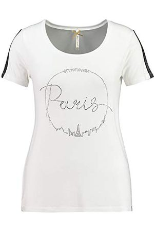 Key Largo Damski T-shirt French Round, (1000), XL