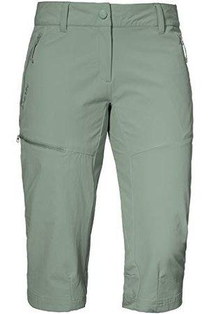 Schöffel Damskie spodnie rekreacyjne