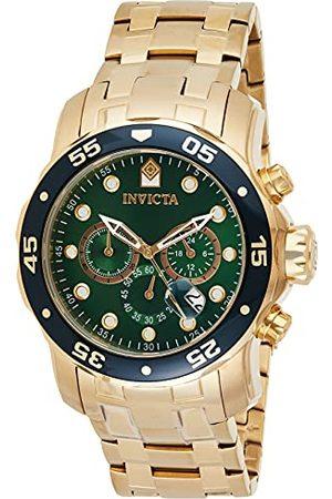 Invicta Pro Diver - SCUBA 0075 Kwarc zegarek Męski - 48mm