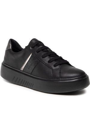 Geox Sneakersy D Nhenbus B D158DB 085PV C9999