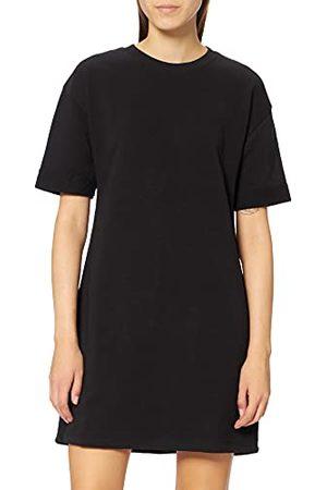 LTB Damska sukienka w luźnym stylu, Black 200, XS