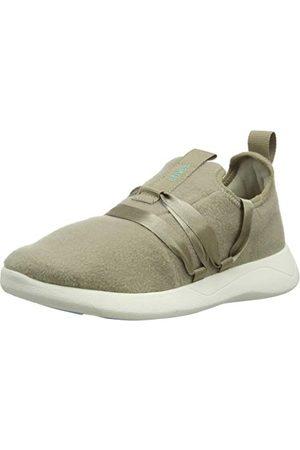 Etnies ETNAB # Vanguard W's Sneaker, (260-Tan 260), 3 (36 EU