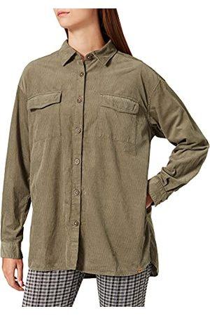 Camel Active Damska bluzka 3097346S02, khaki, XL