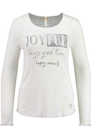Key Largo Damski t-shirt Joyful Round