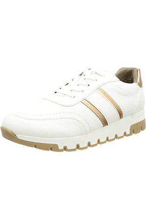 Jana Damskie buty typu sneaker 8-8-23769-27 100, - - 37 EU Weit