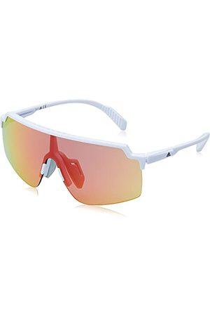 adidas Unisex Sp0018 okulary przeciwsłoneczne, - - jeden rozmiar