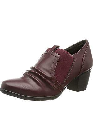 Jana Damskie buty 8-8-24462-27 549, - - 37 EU Weit
