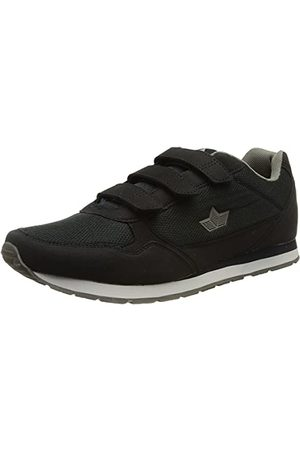 LICO Chodaki - Simon V Unisex Buty sneakersy, morski, 39 EU