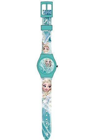 Schafer Toy Dziewczęcy analogowy automatyczny zegarek z bransoletką z tworzywa sztucznego 227.007