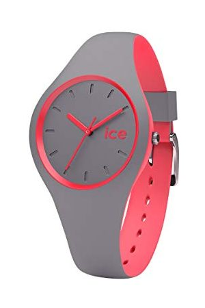 Ice-Watch ICE duo Dusty coral - Women's wristwatch with silicon strap - 001488 (Small)