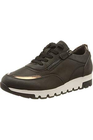 Jana Damskie buty typu sneaker 8-8-23768-27 001, - - 36 EU Weit