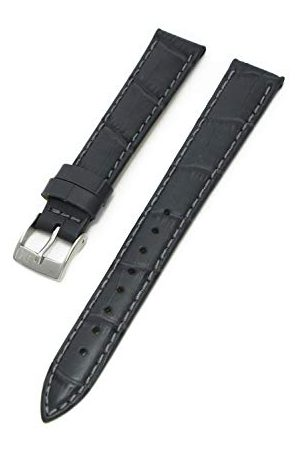 Morellato Unisex paski do zegarka szare A01X2269480191CR16
