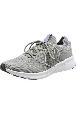 Hummel Damskie buty sportowe Flow Seamless, ALLOY - 36 EU