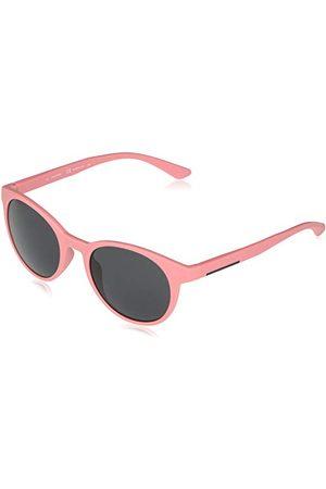 Calvin Klein EYEWEAR CK20543S-676 okulary przeciwsłoneczne, uniseks, Matowy /solidny dym, jeden rozmiar