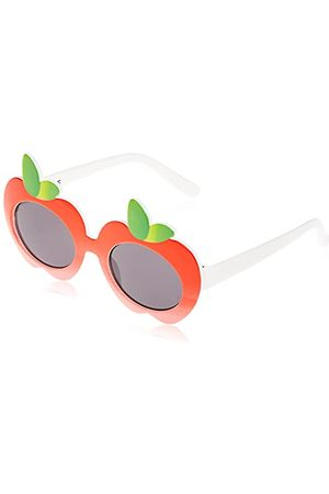 Tuc Tuc Dziewczęce okulary przeciwsłoneczne GAFAS DE SOL Detox TIME czerwone, jeden rozmiar