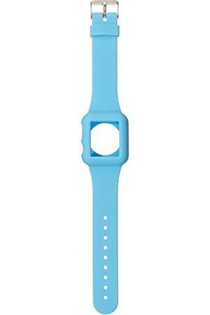 4Your Watch Unisex zegarek na rękę Apple Watch etui pasek 38 mm 5425032330348