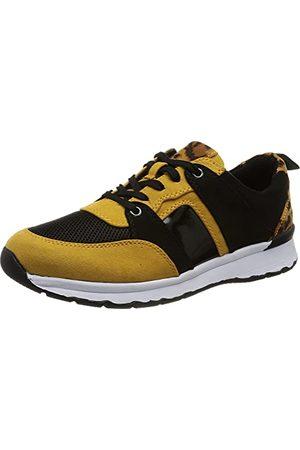 Jana Damskie buty typu sneaker 8-8-23663-27 690, żółty - żółty - 37 EU Weit