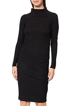 Noppies Nurs Ls Heather sukienka damska, Black - P090, 40