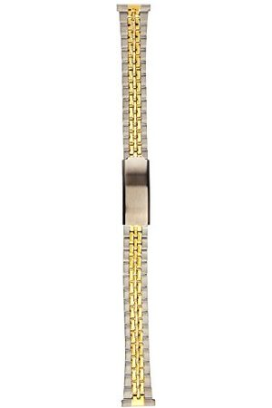 Morellato Metalowy pasek do zegarka damskiego SAMOA stal 14 mm A02D00440090140099