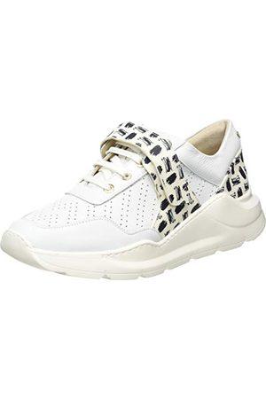 Martinelli Kate 1452_v20 buty sportowe damskie, biały - Weiß Blanco Blanco - 36 EU