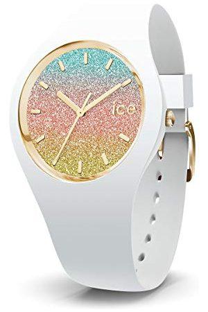 Ice-Watch ICE lo Malibu - damski zegarek na rękę z silikonowym paskiem - 015604 (mały)