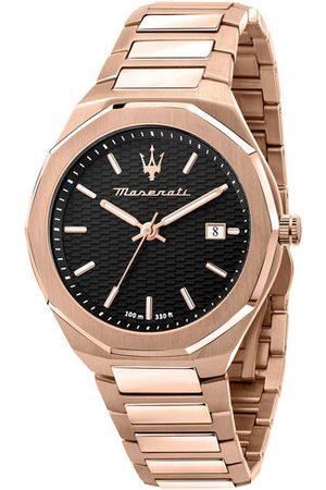 Maserati Zegarek Stile R8873642007
