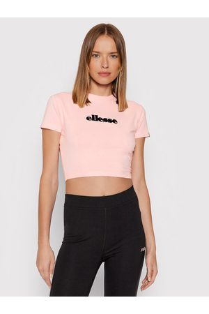 Ellesse T-Shirt SGK09623808 Regular Fit