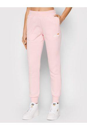 Ellesse Spodnie dresowe Hallouli SGK13652 Regular Fit